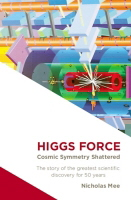 Higgs Force by Nicholas Mee