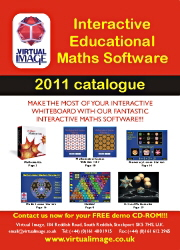 Yearn to Learn with Virtual Image software