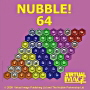 Nubble! 64 maths game