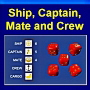 Ship, Captain, Mate and Crew maths game