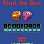 Shut the Box maths game