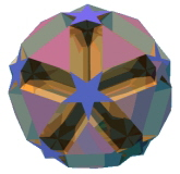 The Uniform Polyhedra by Nicholas Mee